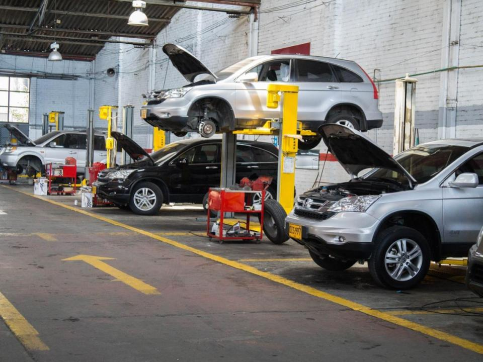 What Maintenance Is Required For Electric Cars?