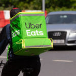 Uber Eats Delivery and Pay