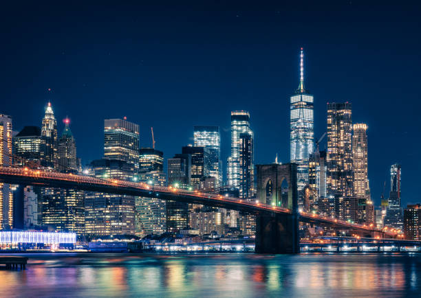 Pros and Cons of New York City